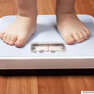 Obesity in children